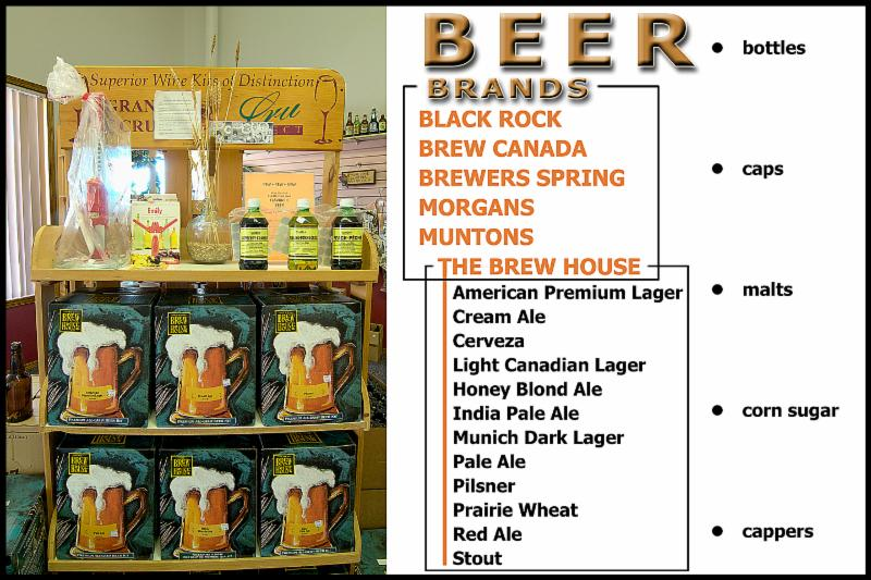 Home Brewers Haven Ltd - Photo 3