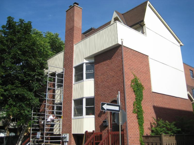 All Siding Inc Toronto On 237 Northcliffe Blvd Canpages