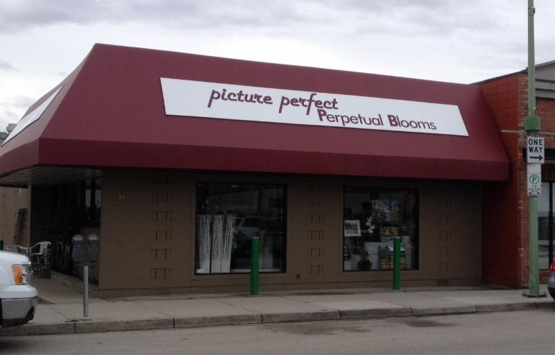 Picture Perfect Opening Hours 543 Lawrence Ave Kelowna Bc