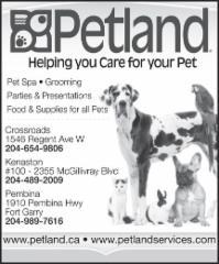 Petland Canada - Photo 10