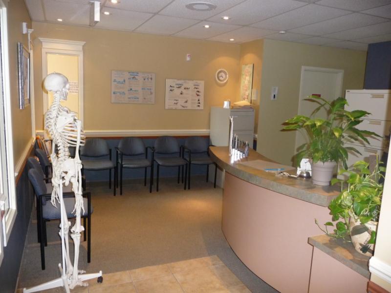 Clinique De Physiothérapie De Varennes - Photo 2