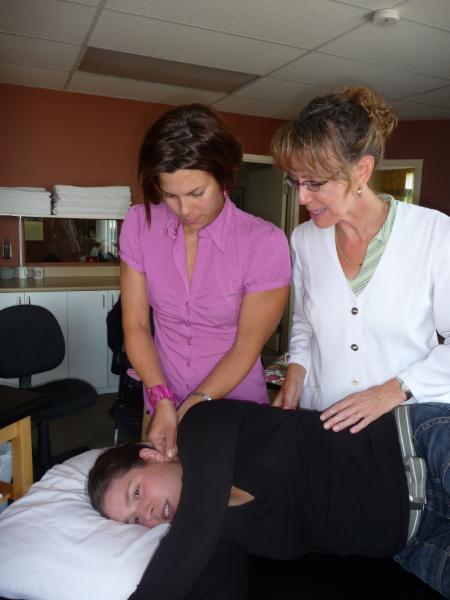 Clinique De Physiothérapie De Varennes - Photo 4