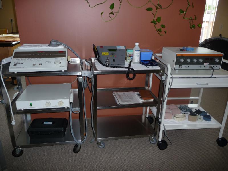 Clinique De Physiothérapie De Varennes - Photo 6