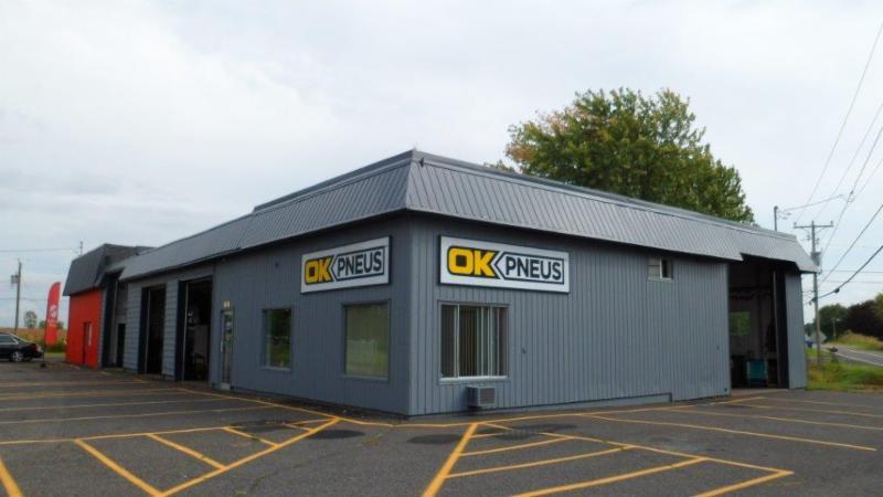 Garage J. L. Lacoste et Fils Inc. - Photo 9