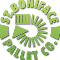 St Boniface Pallet - Pallets & Skids - 204-233-0383