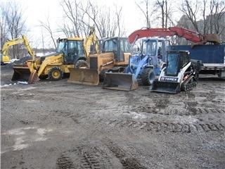 Excavation Nordel Inc - Photo 2