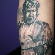 Three Stooges Ink Tattooing & Piercing - Tattooing Shops - 780-761-3404