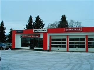 Trail Tire Auto Centers - Photo 2