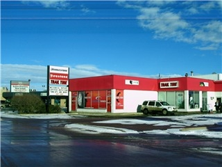 Trail Tire Auto Centers - Photo 3