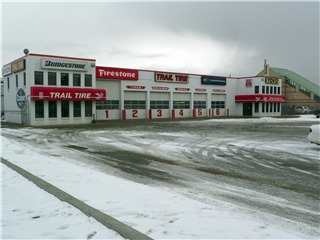 Trail Tire Auto Centers - Photo 4