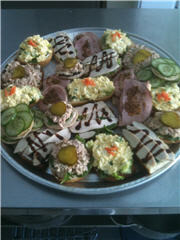 Turning Leaf Catering - Photo 8