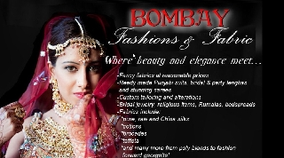 Bombay Fashions & Fabrics - Photo 1