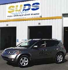 Suds Full Service Car Wash - Photo 1