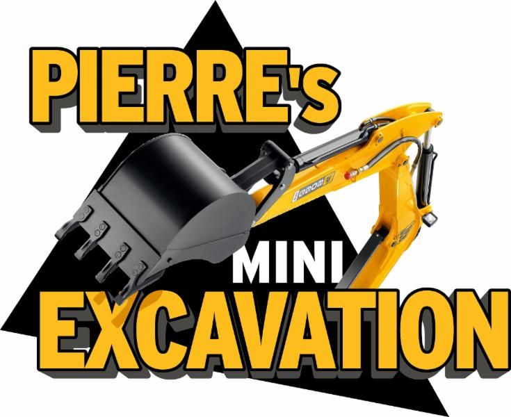 Pierre's Mini Excavation - Photo 1