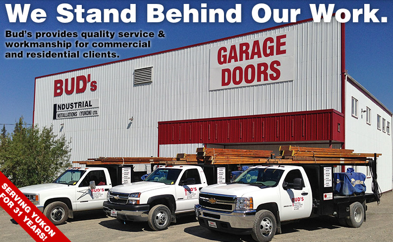 Bud's Industrial Installations Yukon Ltd - Photo 3
