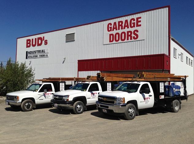 Bud's Industrial Installations Yukon Ltd - Photo 1