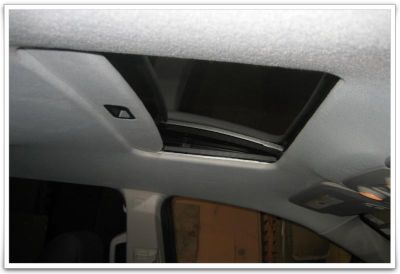 TM Custom Auto Trim & Glass Limited - Est. 1958 The Sunroof Specialists - Photo 6