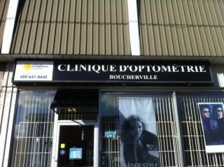 Clinique D'Optométrie Boucherville - Photo 3