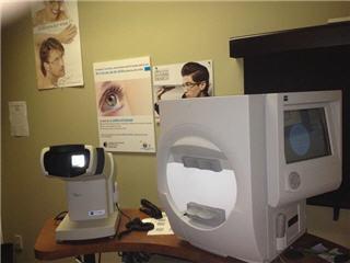 Clinique D'Optométrie Boucherville - Photo 6