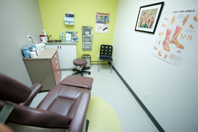 Clinique Podiatrique Chomedey - Photo 7