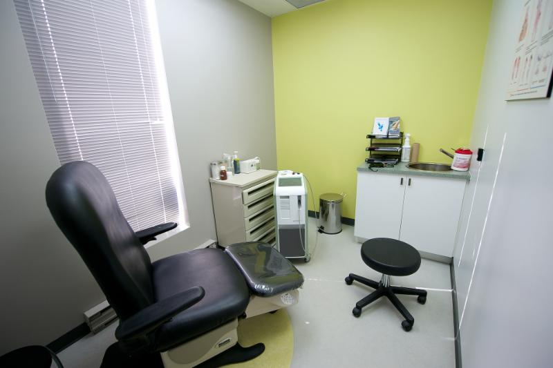 Clinique Podiatrique Chomedey - Photo 8
