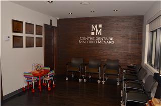 Centre Dentaire Matthieu Ménard - Photo 3