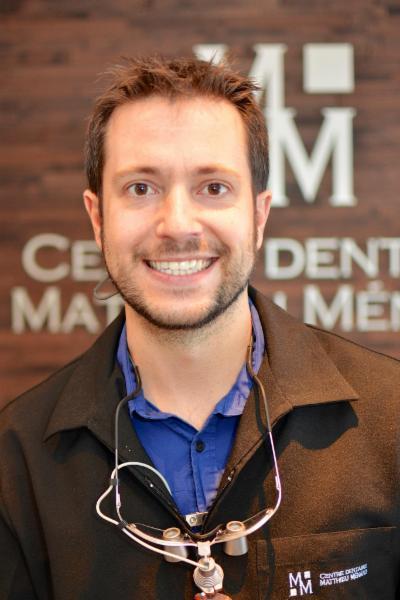 Centre Dentaire Matthieu Ménard - Photo 1