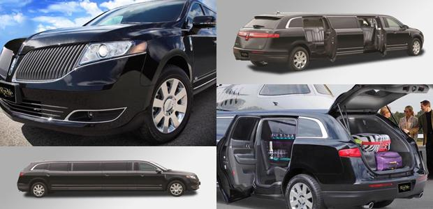 A-1 Limousine Service - Photo 5