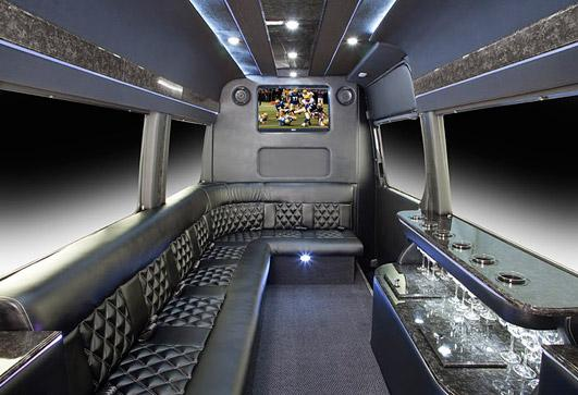 A-1 Limousine Service - Photo 9