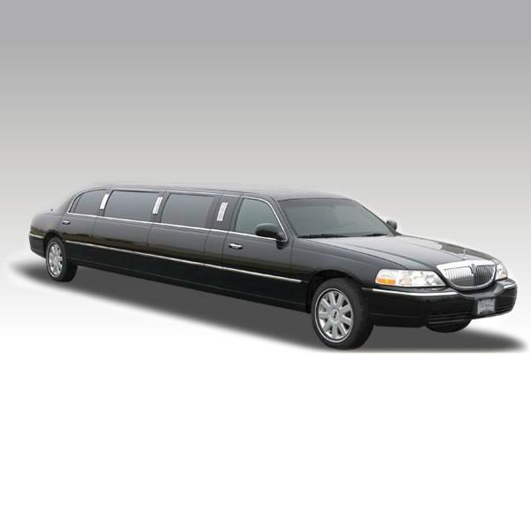 A-1 Limousine Service - Photo 4