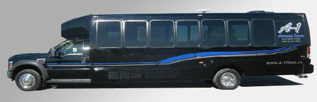 A-1 Limousine Service - Photo 2