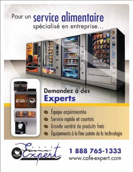 Café Expert - Photo 10