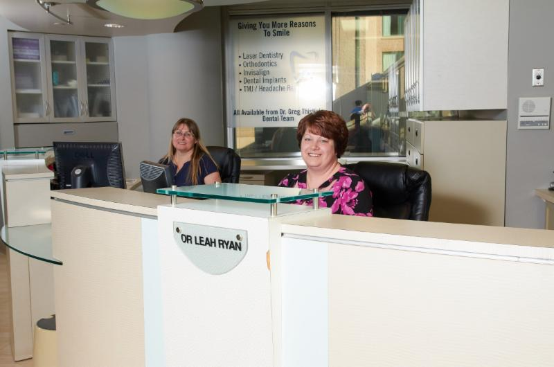 Purdy's Wharf Dental Group - Photo 9