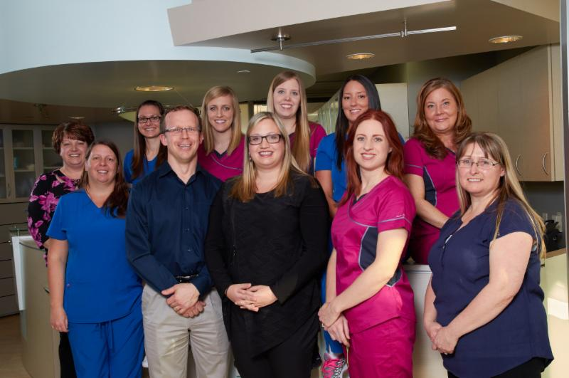 Purdy's Wharf Dental Group - Photo 10