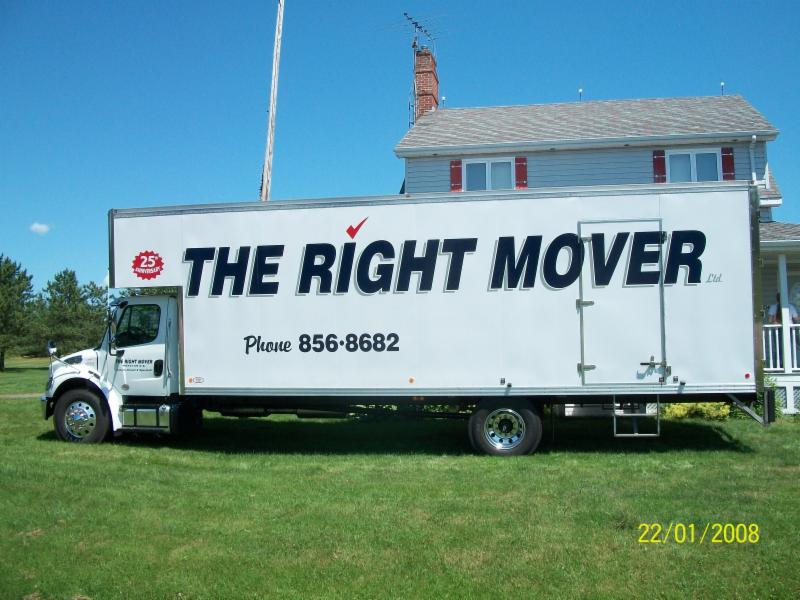 The Right Mover - Photo 4