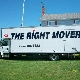 The Right Mover - Moving Services & Storage Facilities - 506-856-8682