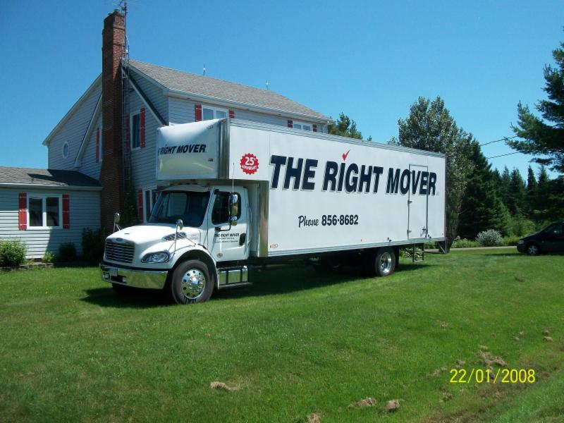 The Right Mover - Photo 3