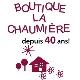 Boutique La Chaumière - Boutiques - 450-653-2627