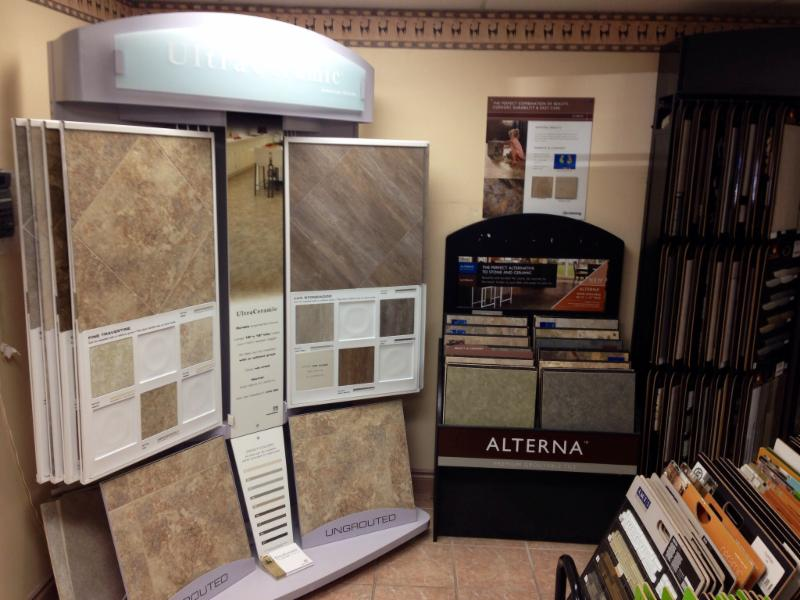 Abba Floorcoverings Ltd - Nanaimo, BC - 10-4376 Boban Dr   Canpages