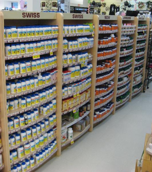 Health Care Store Gerrard Toronto
