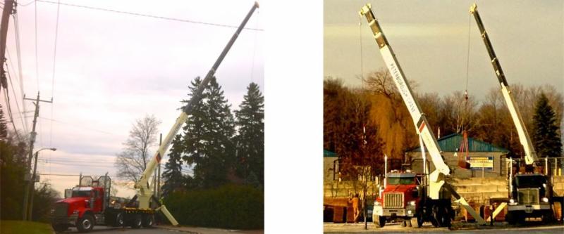 Peterborough Crane Rental - Photo 2
