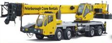 Peterborough Crane Rental - Photo 3