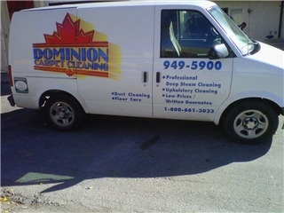 Dominion Carpet Cleaning Ltd - Photo 2