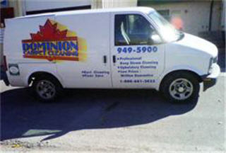 Dominion Carpet Cleaning Ltd - Photo 5