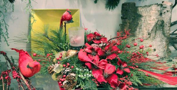 Whitehorse Flowers Etc - Photo 1