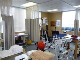 Clinique De Physiothérapie Donnacona - Photo 8