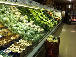 Ample Food Market Mississauga