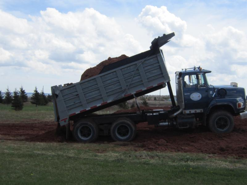 G&P Trucking & Construction - Photo 3