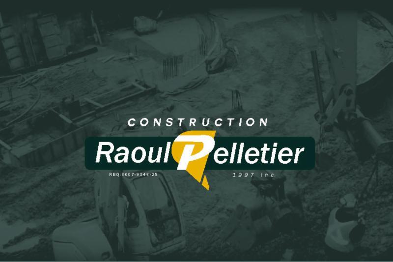 Construction Raoul Pelletier (1997) Inc - Photo 1