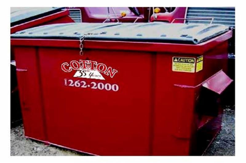 Cotton Inc-Environmental Services - Photo 4